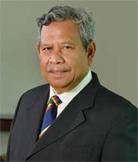 TAN SRI DATO' SRI DR. SAMSUDIN BIN HITAM